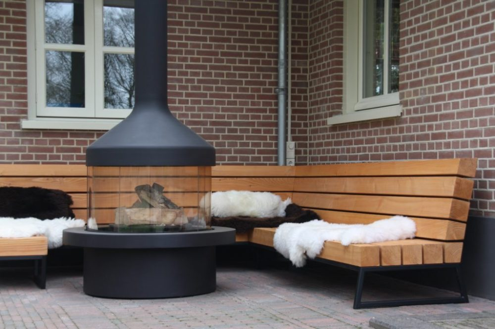 Stoere tuin loungesets woon sfeervol