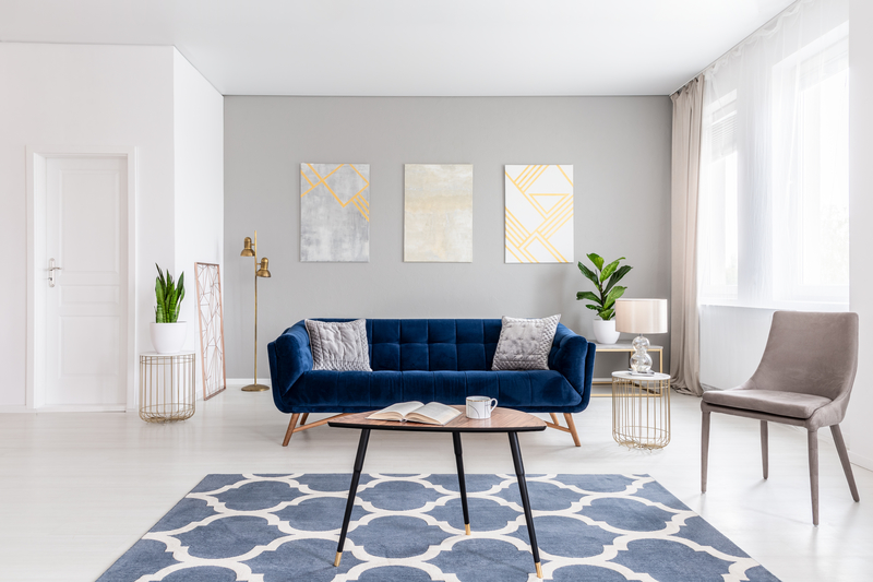 Aantal meubels in je huis