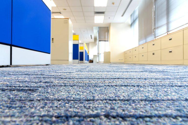 verschillende soorten tapijt vloeren