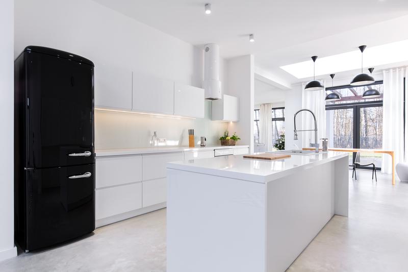 keukenverlichting plafond