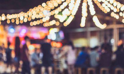 tips voor feestelijke verlichting
