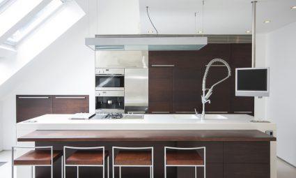 verlichting keukeneiland