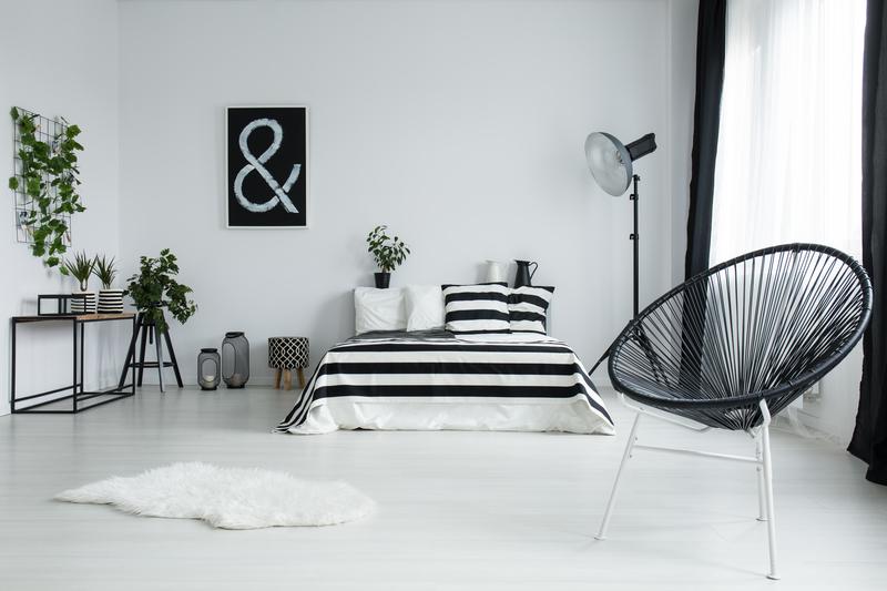 erlichting slaapkamer tips