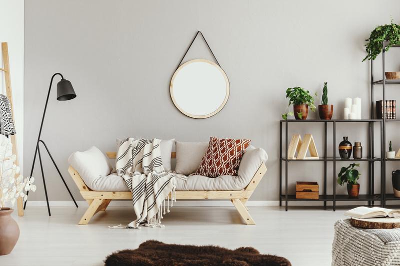 oplossing kleine woonkamer