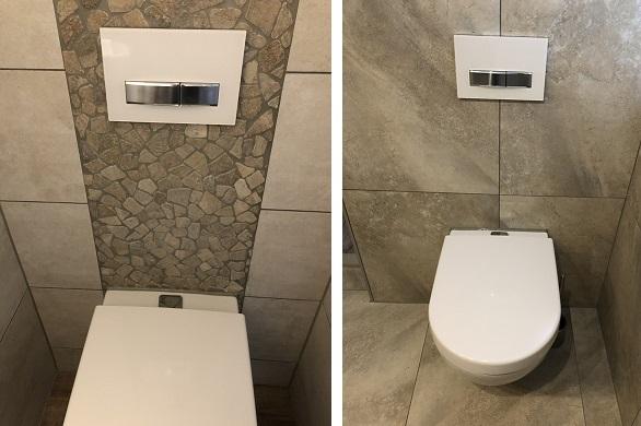 Verwonderend Kosten wc verbouwen - Wat kost een toilet renovatie? CK-38