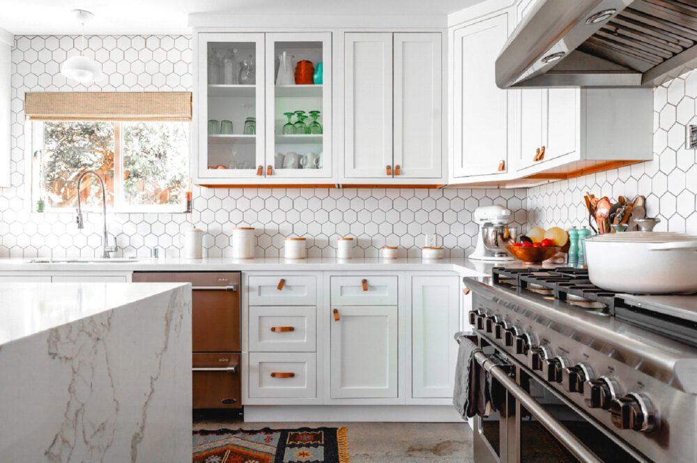 nieuwe look in je keuken