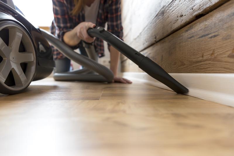 tips huis schoonmaken