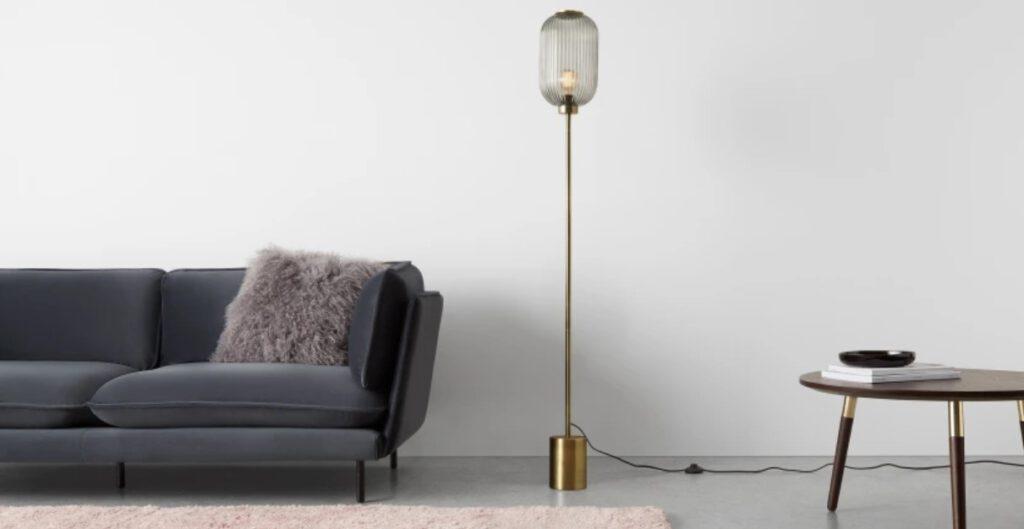 mooie staande design lampen