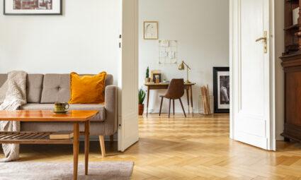 huis goedkoop inrichten