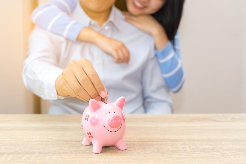 Geld besparen in het huishouden