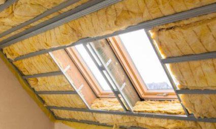 isoleren van je dak