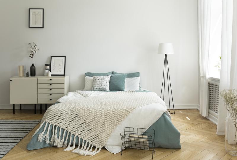 een nieuw bed kopen