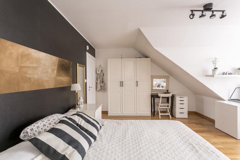 nieuwe kamer in je huis