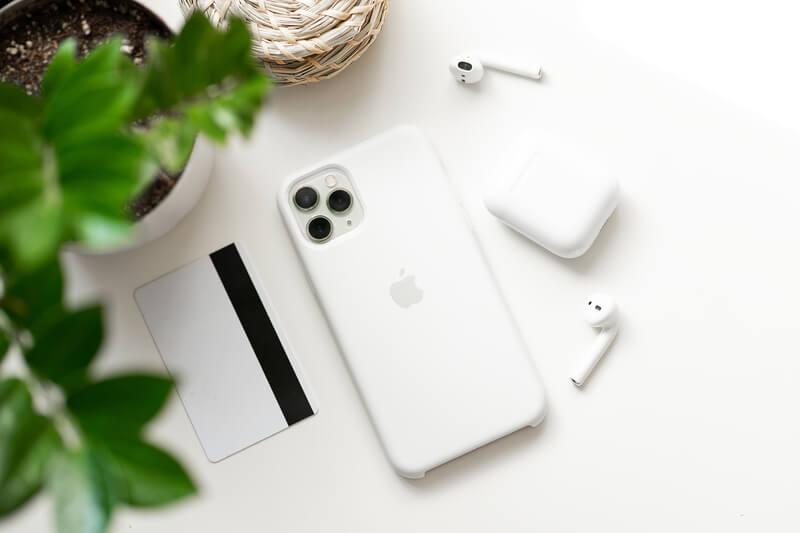 smartphone bescherming