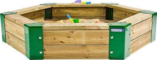 houten zandbak kopen