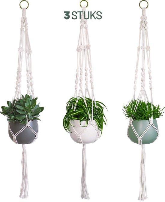plantenhanger voor woonkamer