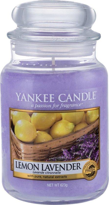 Yankee Candle Large Jar Geurkaars