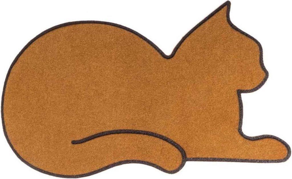 Balvi kat deurmat