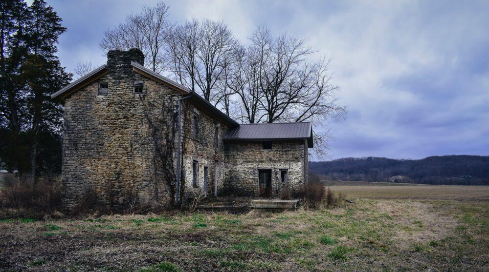 woonsfeervol huis in spanje